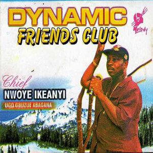 Dynamic Friends Club