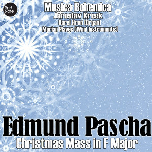 Pascha: Christmas Mass in F Major
