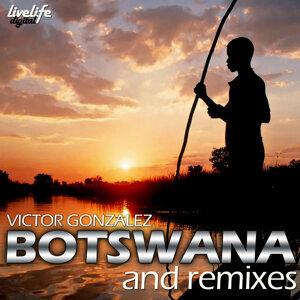 Bostwana - Original and Remixes