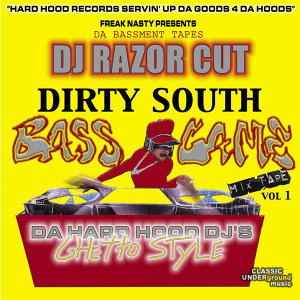 Old School Dirty South Bass Game, Vol. 1