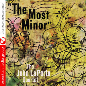 The Most Minor (Digitally Remastered)