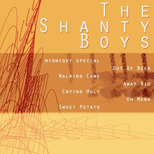 The Shanty Boys
