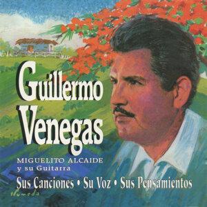 Guillermo Venegas