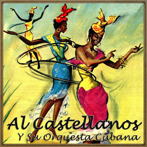 Vintage Cuba No. 118 - LP: The Speak Up Mambo
