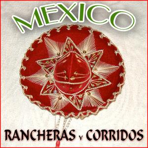 México, Rancheras y Corridos