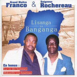 Lisanga Ya Banganga