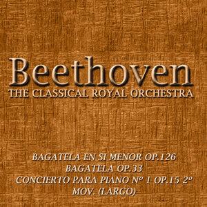 Clásica-Beethoven
