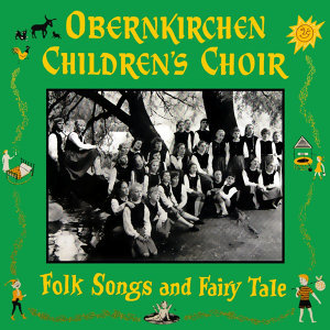 Folk Songs And Fairy Tale
