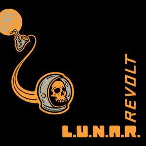 """L.U.N.A.R. Revolt - """"s/t"""""""