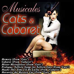 Musicales Cats & Cabaret