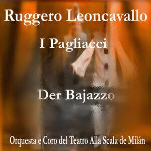 I Pagliacci - Der Bajazzo