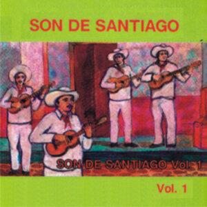 Son de Santiago, Vol. 1