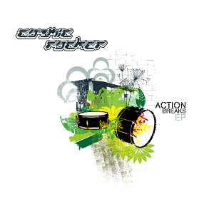 Action Breaks EP