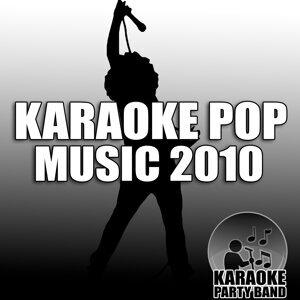 Karaoke Pop Music 2010