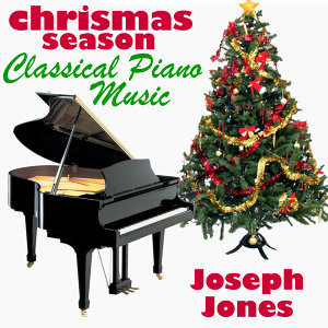 Christmas Season Classical Piano Music