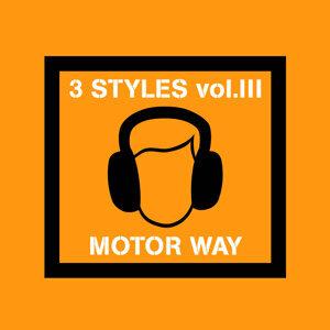 Vol.3 - Motorway