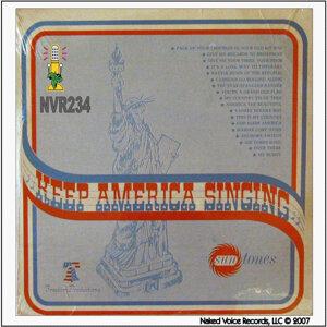 Keep America Singing