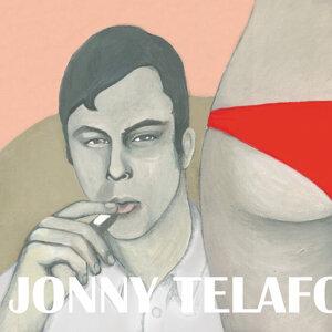 Jonny Telafone