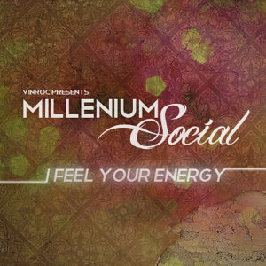 Vinroc Presents Millenium Social - Single