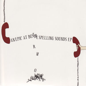 The Spelling Sounds EP