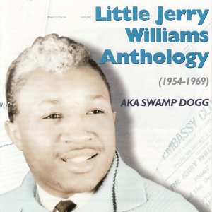 Little Jerry Williams Anthology (1954-1969)