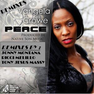 Peace - Remixes