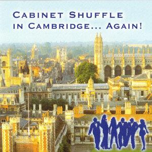 Cabinet Shuffle In Cambridge... Again!
