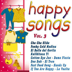 Happy Songs Vol.3