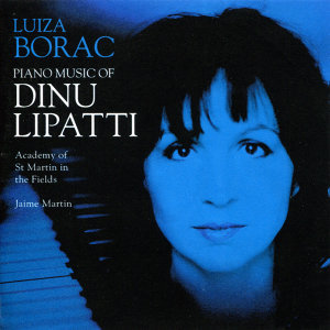 Piano Music of Dinu Lipatti