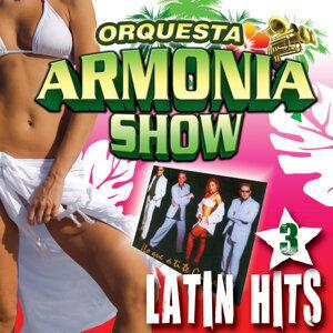 Latin Hits. Exitos Latinos 3