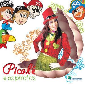 Picolé e os piratas