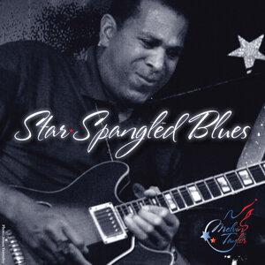 Star Spangled Blues - Single
