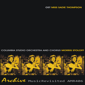OST Miss Sadie Thompson