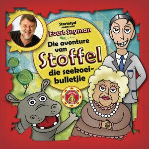 Die avonture van Stoffel die seekoeibulletjie - volume 4