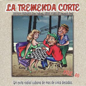 La Tremenda Corte: Un Éxito Radial Cubano de Más de Cinco Décadas, Vol. 40