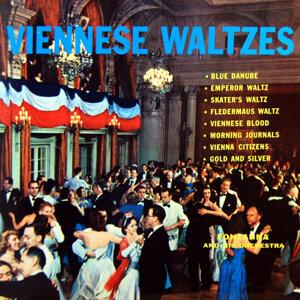 Viennes Waltzes
