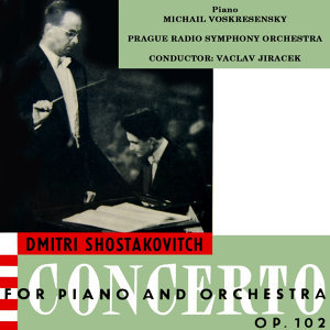 Shostakovitch Concerto For Piano & Orchestra