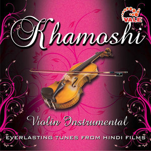 Khamoshi Violin Instrumental