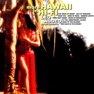 More Hawaii In Hi-Fi