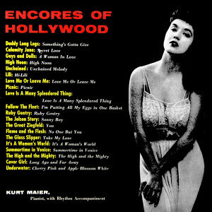 Encores Of Hollywood