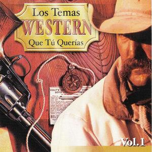Los Temas Western Que Tú Querías