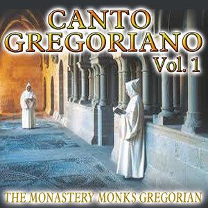 Canto Gregoriano Vol.1