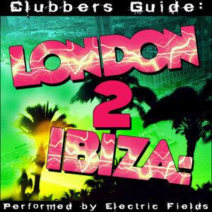 Clubbers Guide: London 2 Ibiza