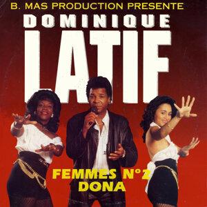 Femmes, Vol. 2 - Dona