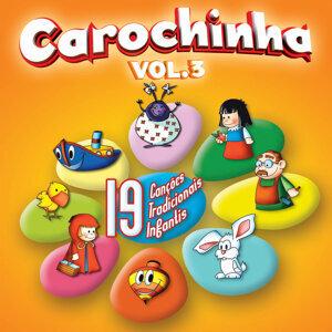 Carochinha Vol. 3