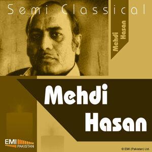 Mehdi Hasan Semi Classical