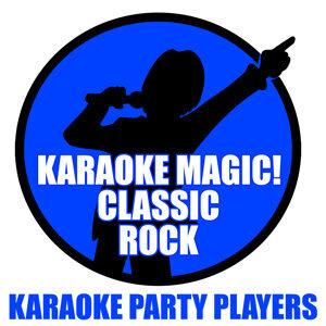Karaoke Magic! Classic Rock
