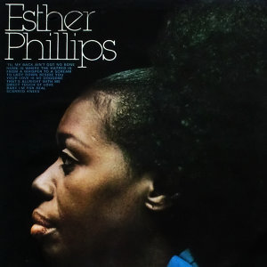 Esther Phillips