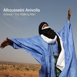 Anewal/The Walking Man