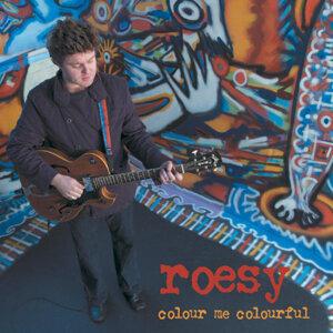 Colour Me Colourful